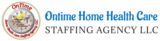 Ontime Home Health Care Staffing Agency LLC