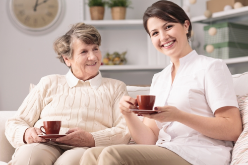 6 Reasons Why Talking to a Senior Citizen Helps