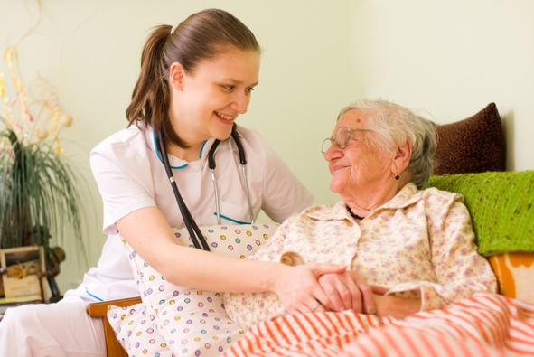 When Home Health Care Becomes a Necessity