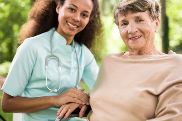 Benefits of Working with a Home Health Care Company