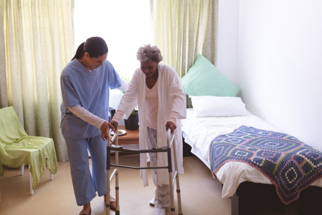 Living Well with Limited Mobility