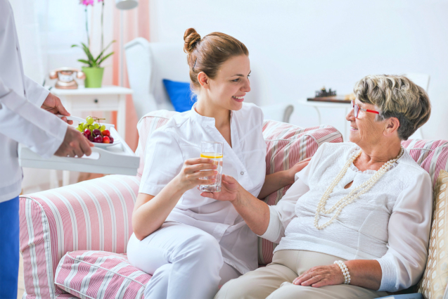 Easy and Delicious Drinks for Seniors