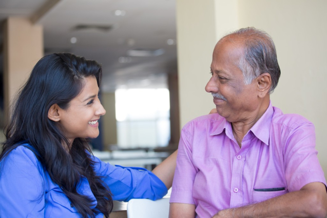 How Social Workers Can Assist You and Your Senior Loved One