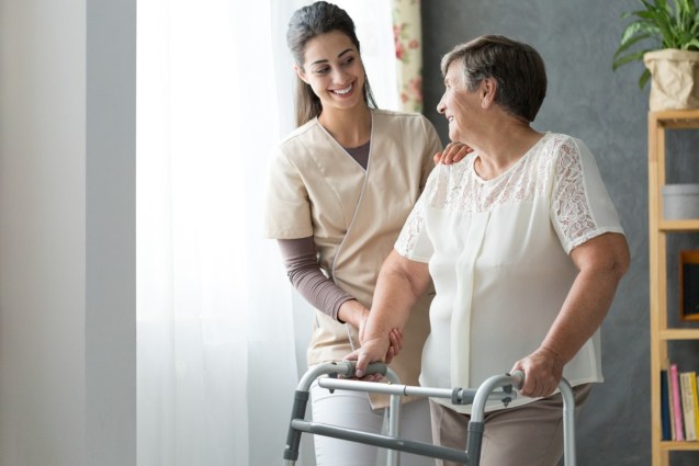 Helping Loved Ones Manage Parkinson's Disease
